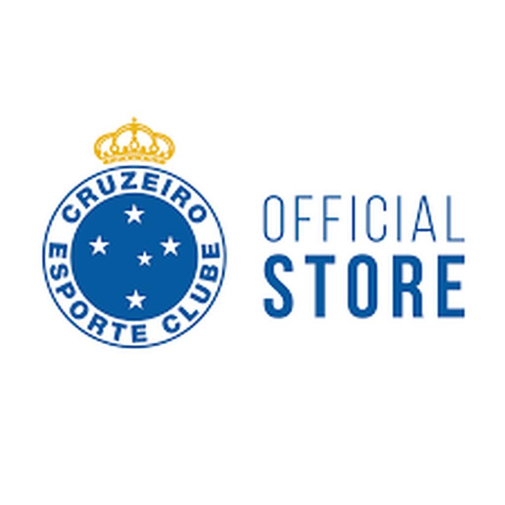 15% de desconto em toda a loja Shop Cruzeiro