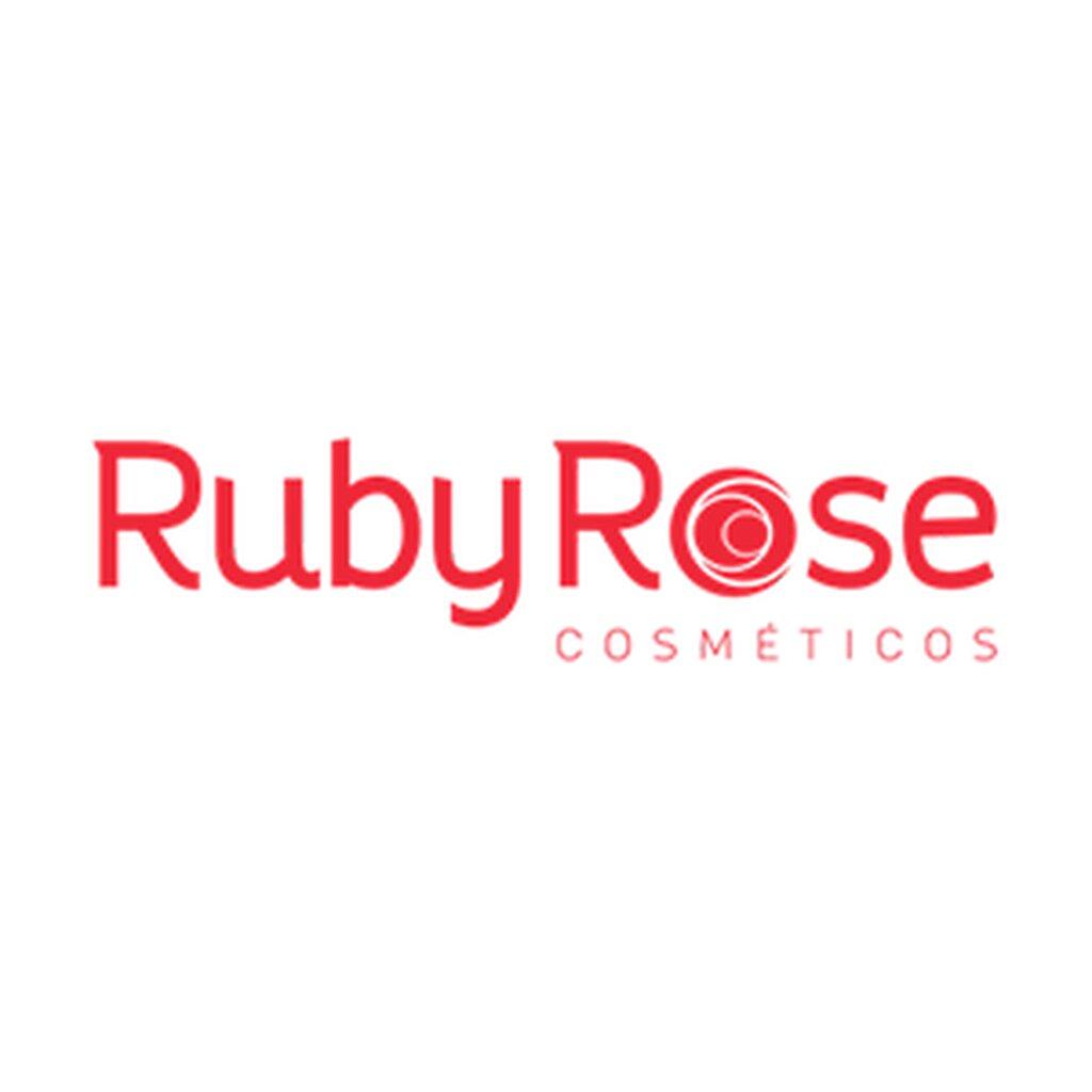 10% OFF na primeira compra + pincel exclusivo | Ruby Rose