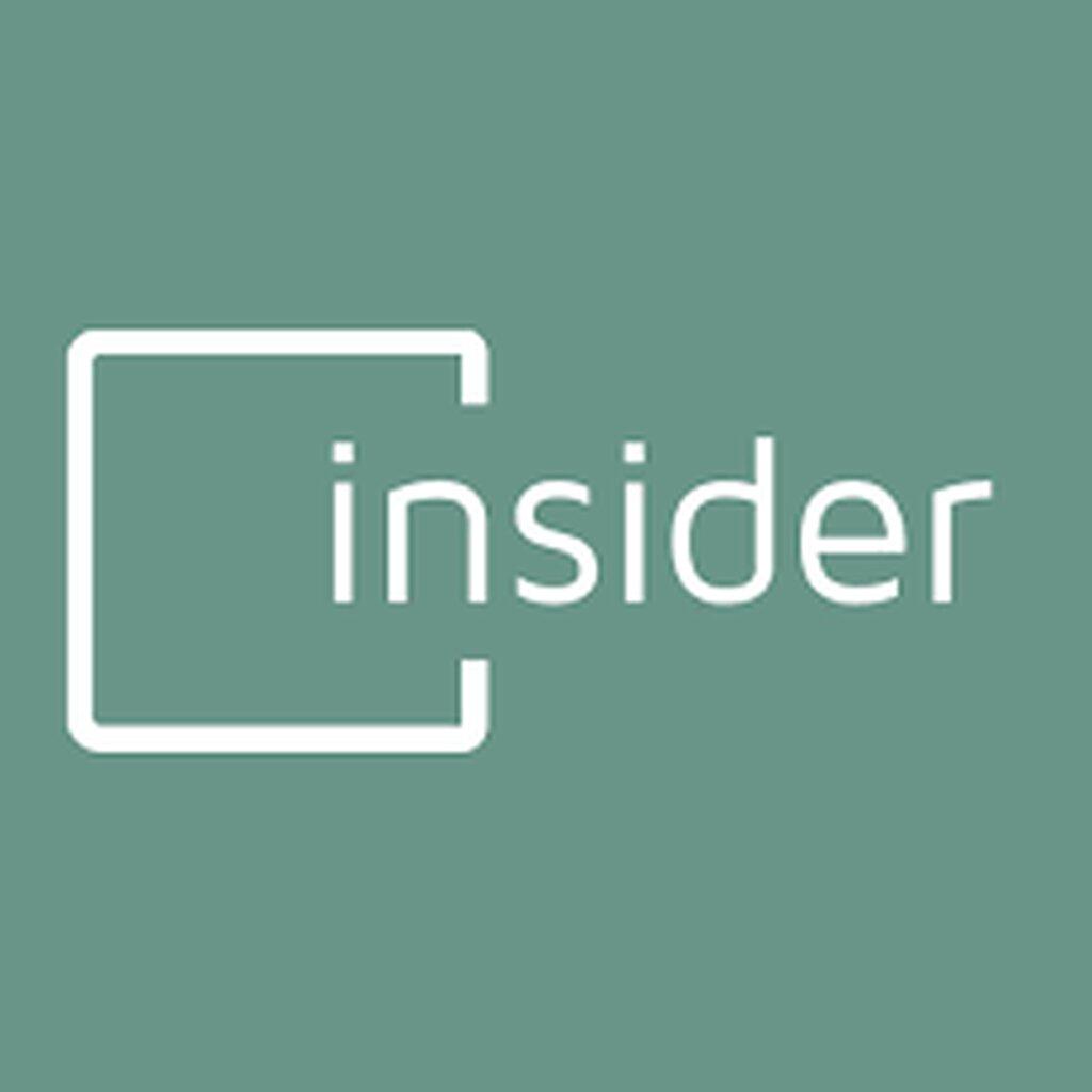 Cupom para primeira compra em qualquer produto da loja Insider
