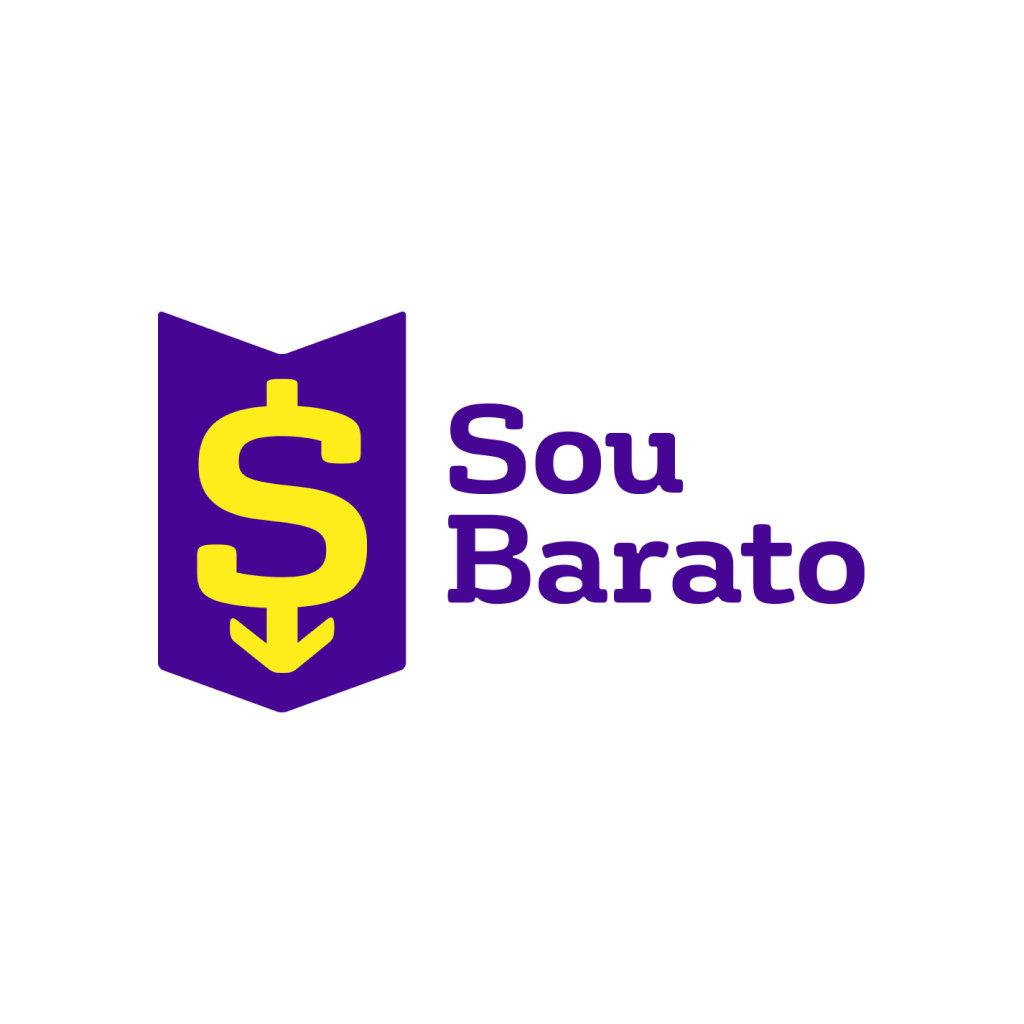 R$10 off para primeira compra na loja Sou Barato