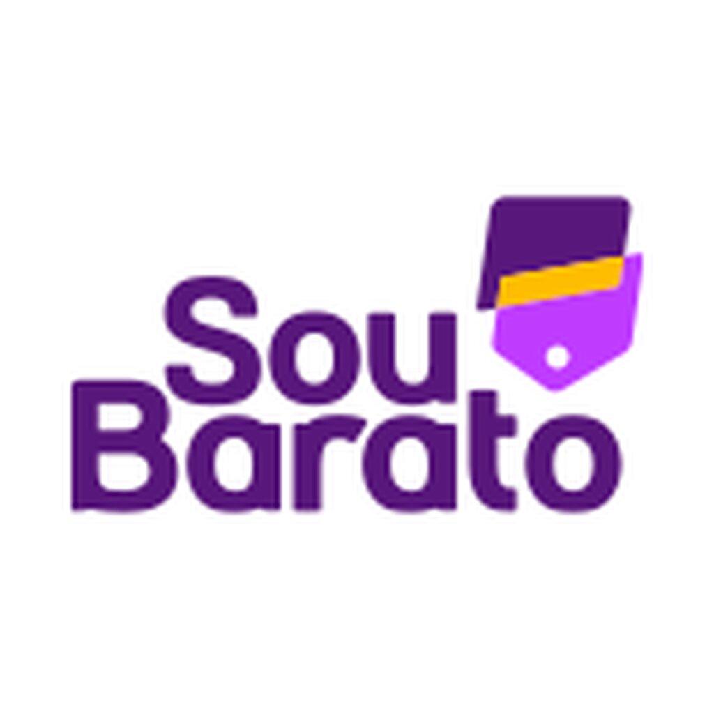 R$50 OFF na primeira compra de produtos Internacionais no Sou Barato