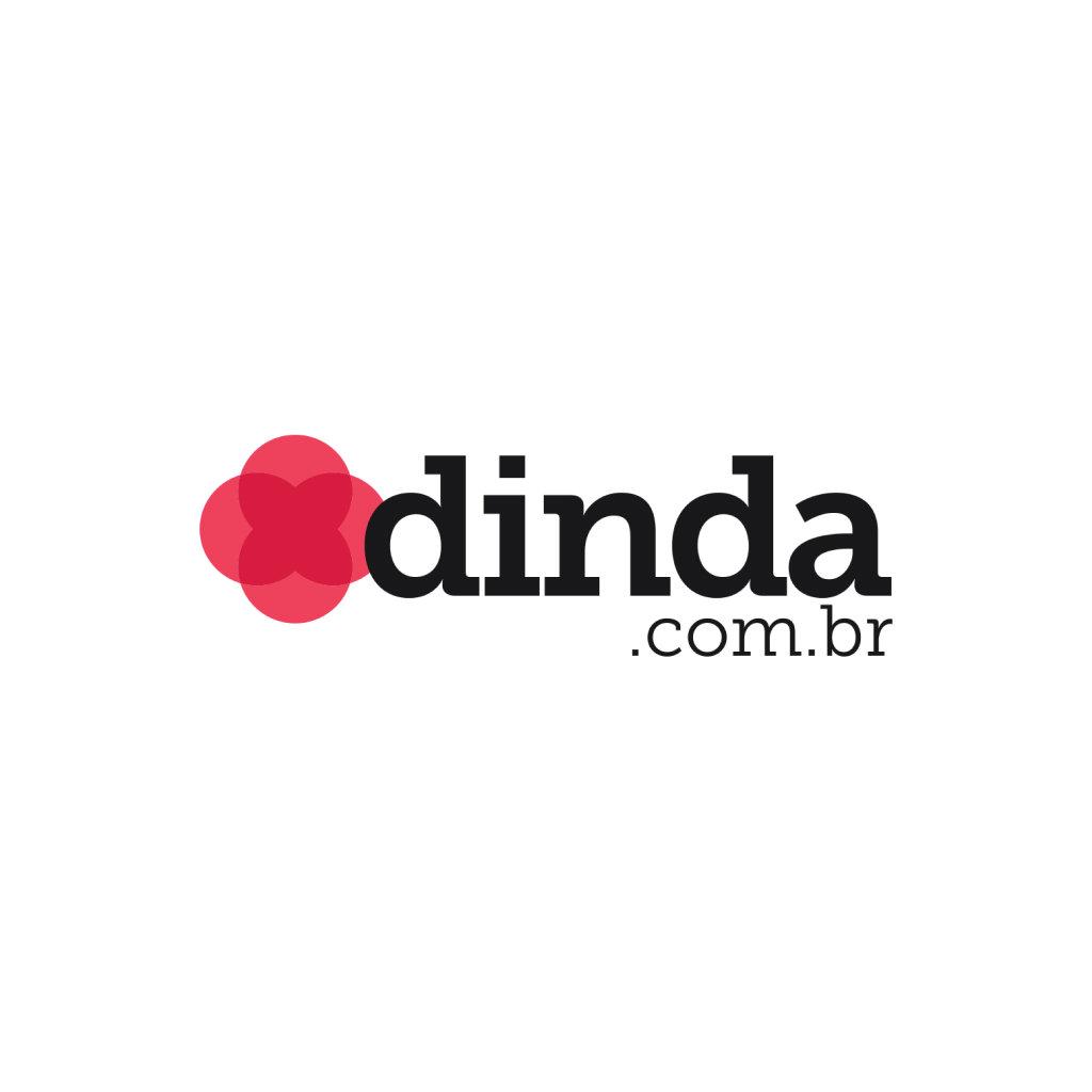 20% OFF para primeira compra na Dinda