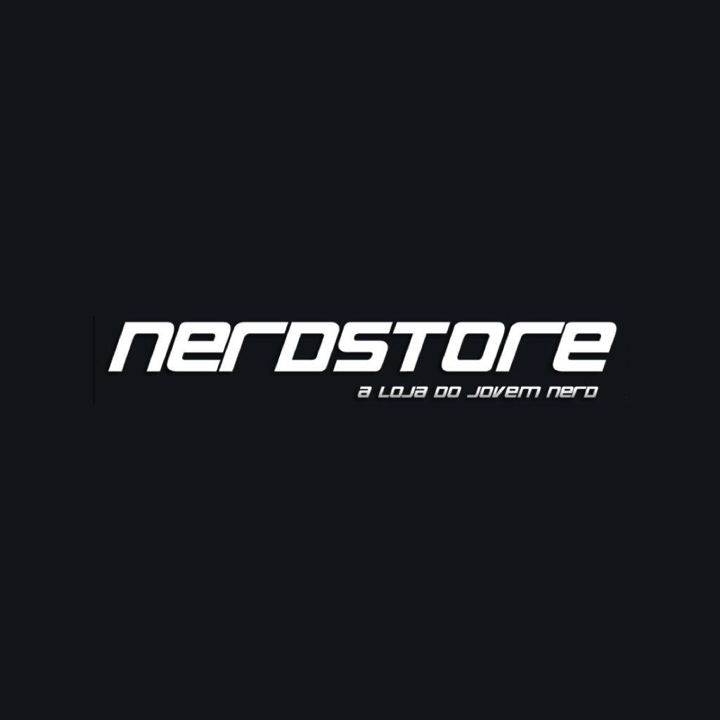 Cupom 5%OFF na Nerd Store para usuários antigos e 10%OFF para novos usuários
