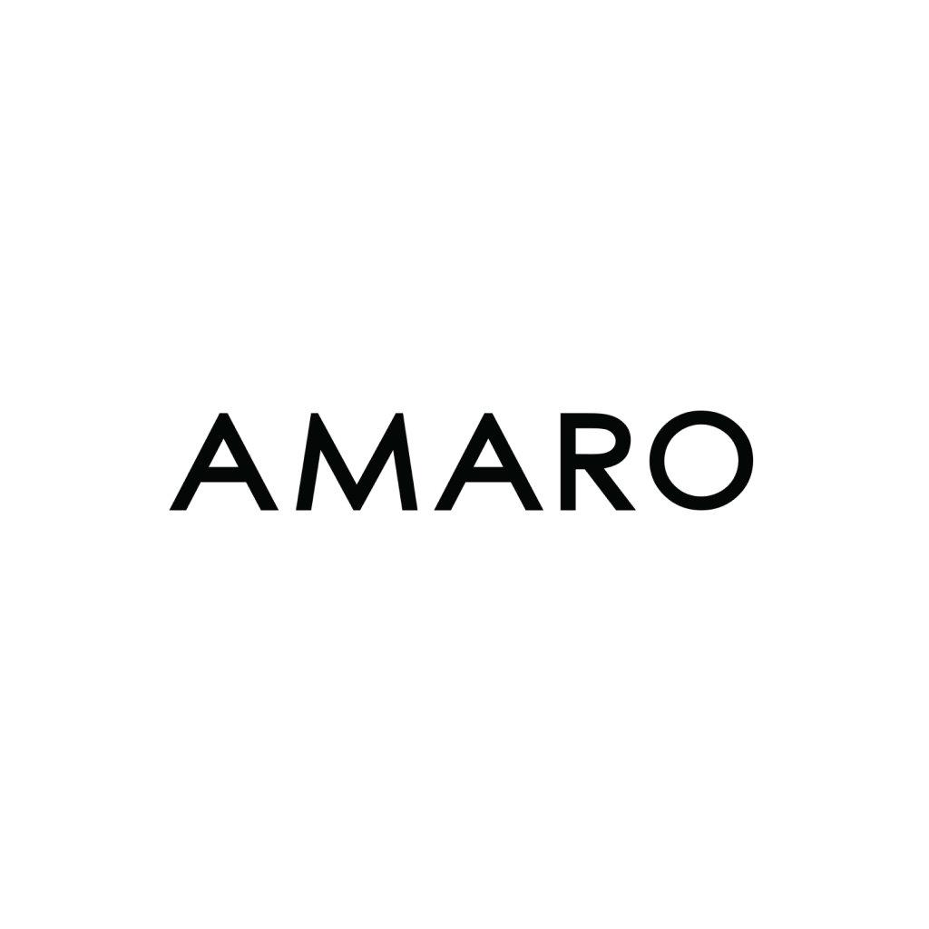 [1ª Compra] 30% OFF na  Amaro acima de R$ 280