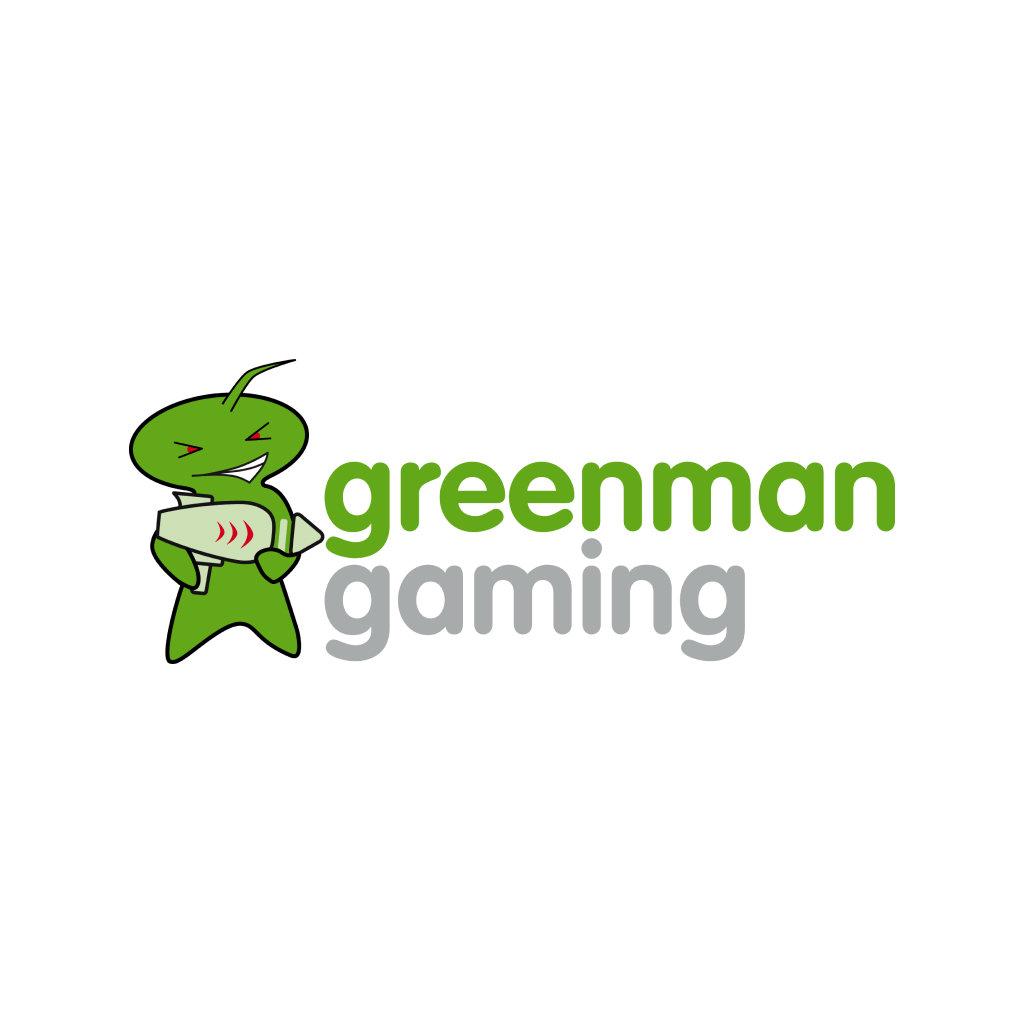10% OFF em jogos de PC na Green Man Gaming