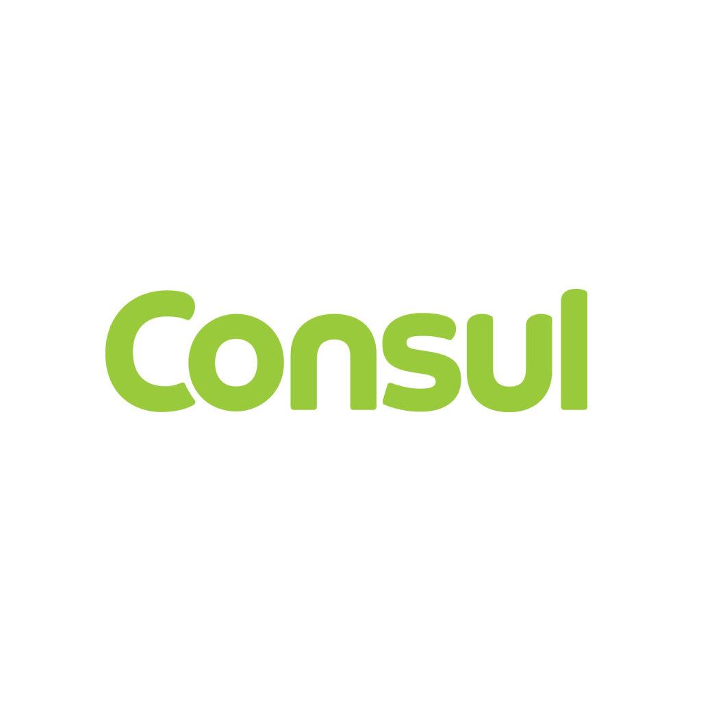 R$100 OFF em produtos selecionados na Consul