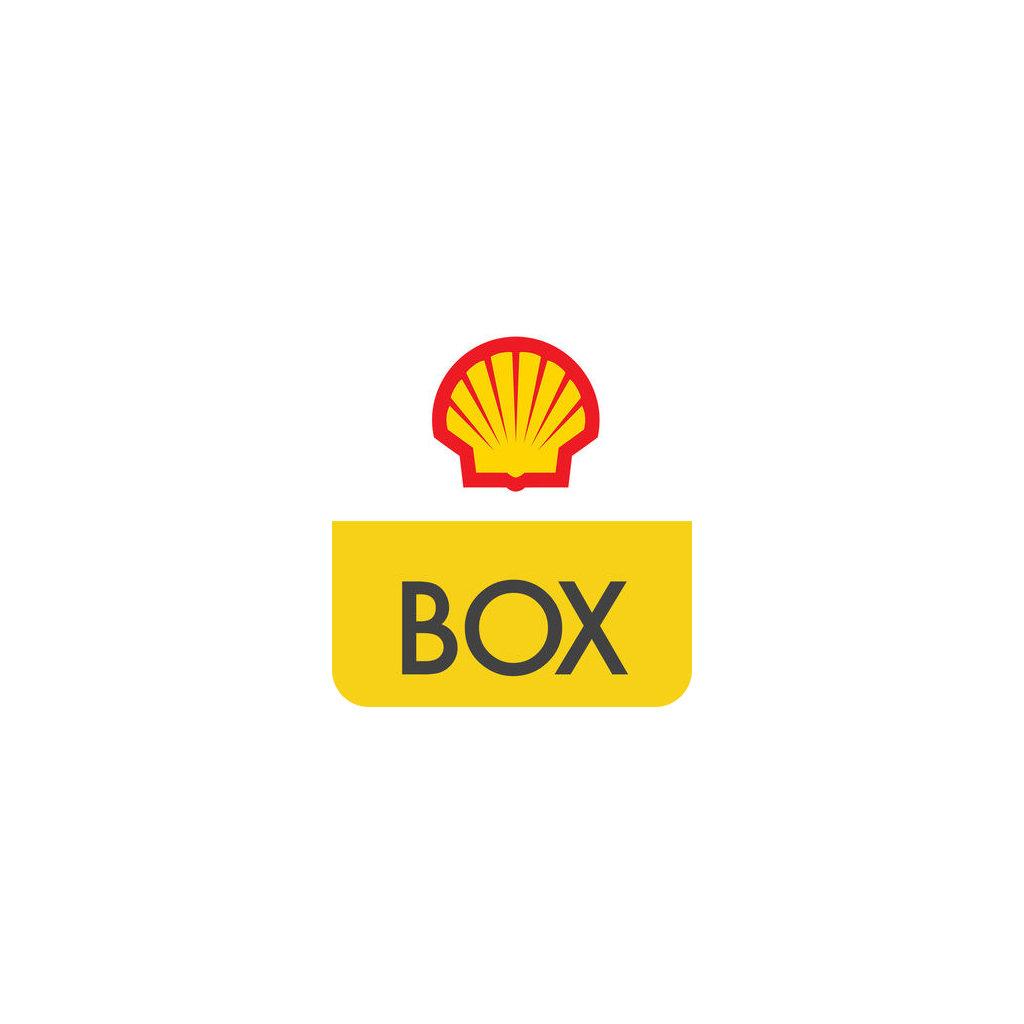 R$ 15 OFF no APP do SHell BOX