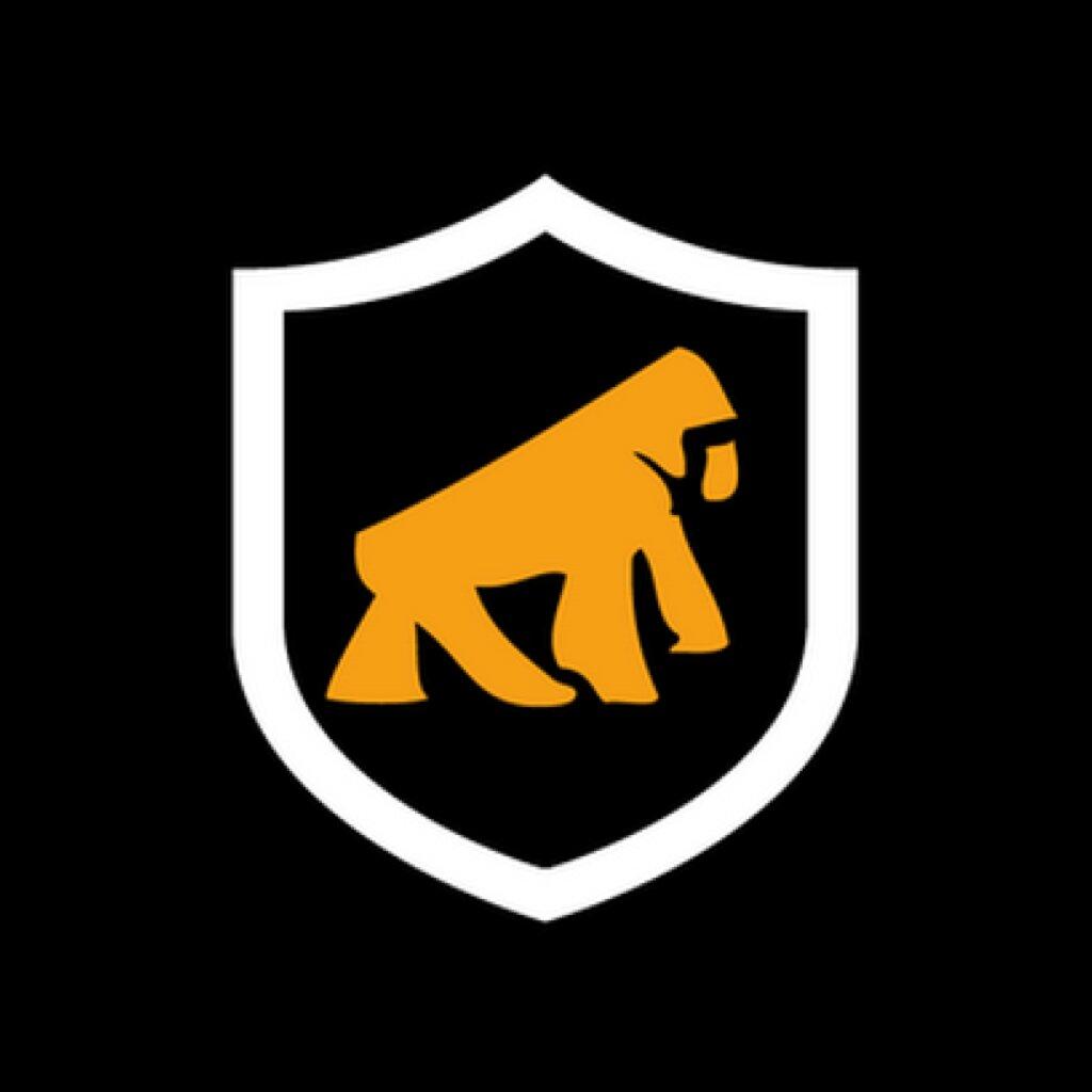 R$ 20 OFF sem mínimo em todo o site Gorila Shield