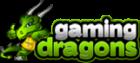 Promoções Gaming Dragons