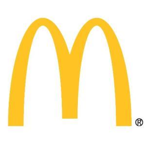Mc Donald's Bateu a Fome (15 às 18h) - Crispy Tasty - R$8