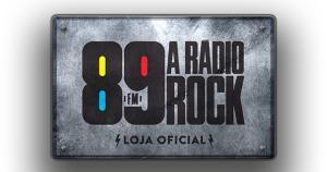 [Loja Rádio Rock] Cupom MESDOROCK Camisetas de Rock a partir de 39,90