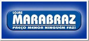 5% de desconto em todo o site Marabraz