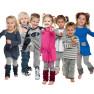 Promoções de Roupas Infantis
