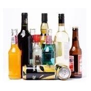 Promoções de Bebidas Álcoolicas