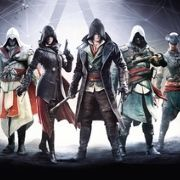 Promoções de Assassin's Creed