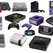 Promoções de Consoles