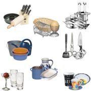 Promoções de Utilidades domésticas