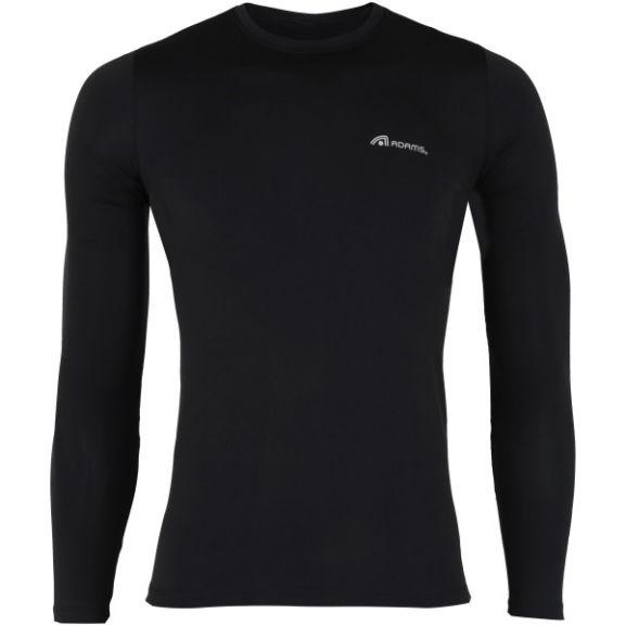 Camisa Térmica Manga Longa Adams - Masculina  38c7df37b0caf