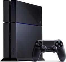 PS4 por R$1700 no Cartão Submarino