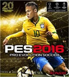 PES 2016 (Xbox 360) por R$139
