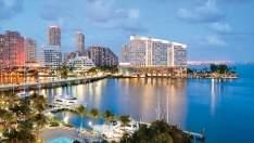 Passagem de BH para Miami em Novembro