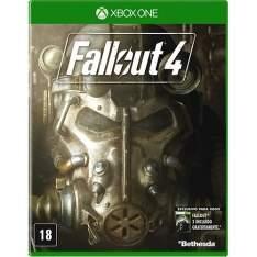 [Shoptime] Fallout 4 por R$145!