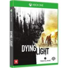 [Walmart] Dying Light - R$119