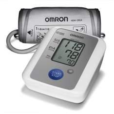 [Net Farma] Monitor de Pressão Arterial Omron Automático de Braço HEM-7113 por R$ 115