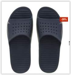 [Centauro] Chinelo Nike Solarsoft Slide - Masculino por R$ 67
