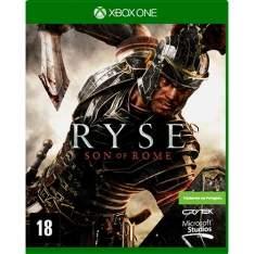 [Submarino] Game Ryse: Son of Rome por R$60 - Xbox One