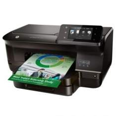 """[Ricardo Eletro] Impressora Officejet Pro 251dw - HP -Wi-fi, Rede Ethernet Display LCD Touch com Tela de 4.3"""" por R$ 371"""