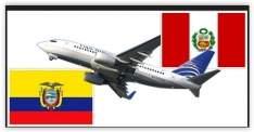 [Melhores Destinos] Passagens aéreas para Lima ou Quito a partir de R$ 707 ida e volta!