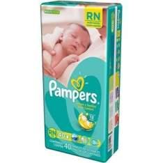 [Walmart] Promoção de Fraldas Pampers Total Confort Tamanhos RM, M, G, XG e XXG a partir de R$ 24