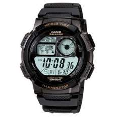 [Casas Bahia] Relógio Masculino Digital Casio AE1000W-1AVDF - Preto por R$ 99