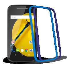 [Loja Motorola] Moto E 2a gearção Dual Chip 4G Colors 16GB por R$399