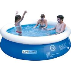 [Submarino] Piscina PVC Redonda Prompt Set Pool 2.490 L por R$114