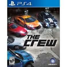 [Submarino] The Crew - PS4 - R$87