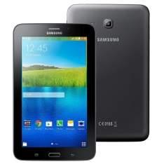 [Ponto Frio] Tablet Samsung Galaxy Tab E 7.0 WiFi SM-T113NU  por R$ 411