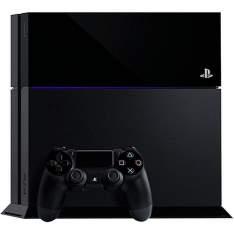 [Americanas] Console PS4 500GB + Controle Dualshock 4 Sony - Importado por R$ 2095