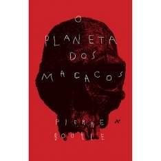 [Submarino] Livro O Planeta dos Macacos R$ 10