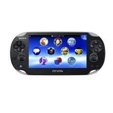 [Walmart] Console Sony PlayStation Vita (PSVita) - Wi-Fi por R$ 919