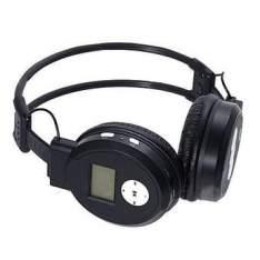 [WALMART] Fone de Ouvido sem Fio MP3 SD FM por R$ 57
