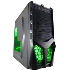 [Extra] Computador Gamer G-FIRE Icarus II por R$ 1999 - 8GB RAM, HD 500GB, Radeon R7 Series 1GB R$ 1999