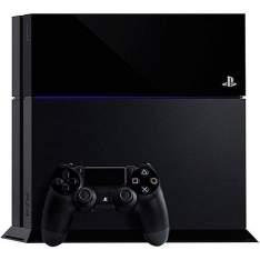 [Sou Barato] Console PS4 500GB + Controle Dualshock 4 Sony - Importado por R$ 1619