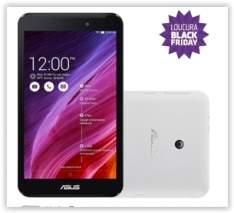 """[Shoptime]  Tablet Asus Fonepad 7 8GB Wi Fi 3G Tela 7"""" Android 4.4 por R$ 399"""