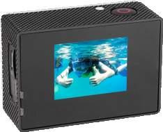 [Walmart] Câmera e Filmadora ONN 12MP Full HD - R$379