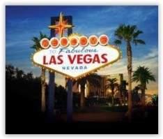 [Melhores Destinos] Passagens aéreas para Las Vegas a partir de R$ 736