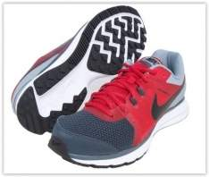 [Dafiti] Tênis Nike Zoom Winflo Cinza por R$ 155