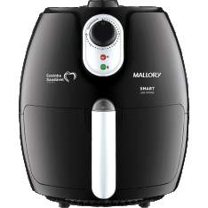 [Americanas] Fritadeira Elétrica Mallory Smart Air Fryer - R$199