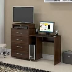 [Mobly] Mesa para computador por R$ 99